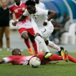 2019 Africa Cup of Nations: Key Ghana player Atsu unaware about training programme