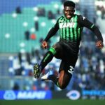 SS Napoli in pursuit of Sassuolo star Alfred Duncan as Allan edges closer to PSG