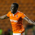 Billy Kirkwood's appointment as Rangers boss coincides with Joe Dodoo increased performance at Blackpool