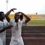 Black Meteors hat-trick hero Kwabena Owusu eyes Black Stars call-up