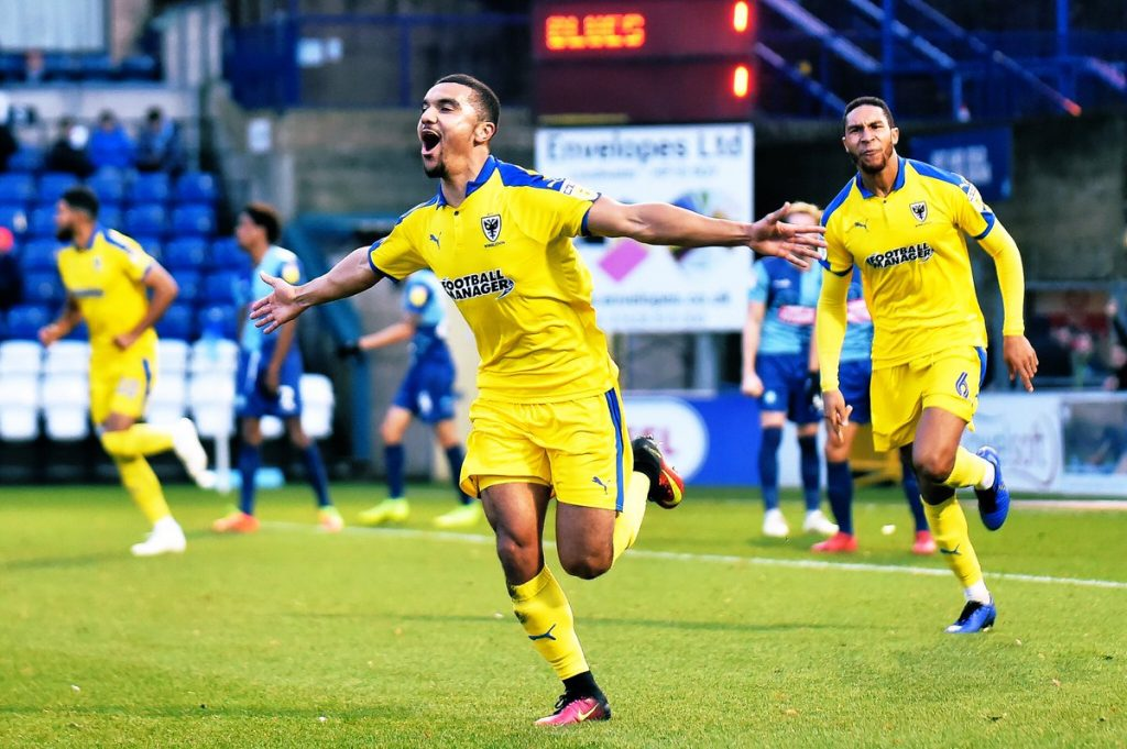 AFC Wimbledon striker Kwesi Appiah returns to Black Stars after four-year absence