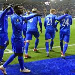 Video: Ghana youth star Joseph Paintsil scores as Genk start Belgian playoffs in style