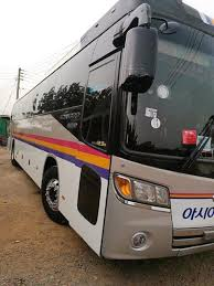 Hearts of Oak to unveil new 48-seater bus after Christmas break