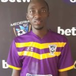 OFFICIAL: Medeama appoint former King Faisal coach Mohammed Hamza as club's assistant coach