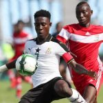 Isaac Twum to captain Black Meteors against Togo in AFCON U-23 qualifier
