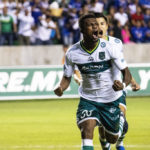 Mexican side Zacatepec retain Ghanaian defender Akong despite massive clear-out