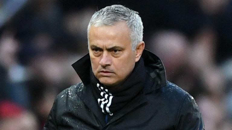 Twitter melts down as Ghanaians react to Jose Mourinho sacking