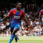 Jeffery Schlupp scores as Crystal Palace shock Manchester City at the Etihad