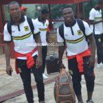 Kotoko midfielder Daniel Nii Adjei confident of CAF Confederations Cup success