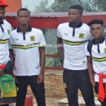 Hearts of Oak send classy message to rivals Asante Kotoko ahead of Kariobangi Sharks showdown