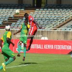 CAF CONFED CUP: Asante Kotoko hold Kariobangi Sharks to a goalless draw in Kenya