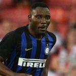 Ghana ace Kwadwo Asamoah suspended for Inter-Chievo clash tonight