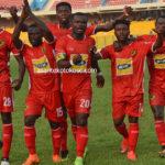 Asante Kotoko sharpen arsenals for Kariobangi Sharks test with easy win over Ghana U23 side