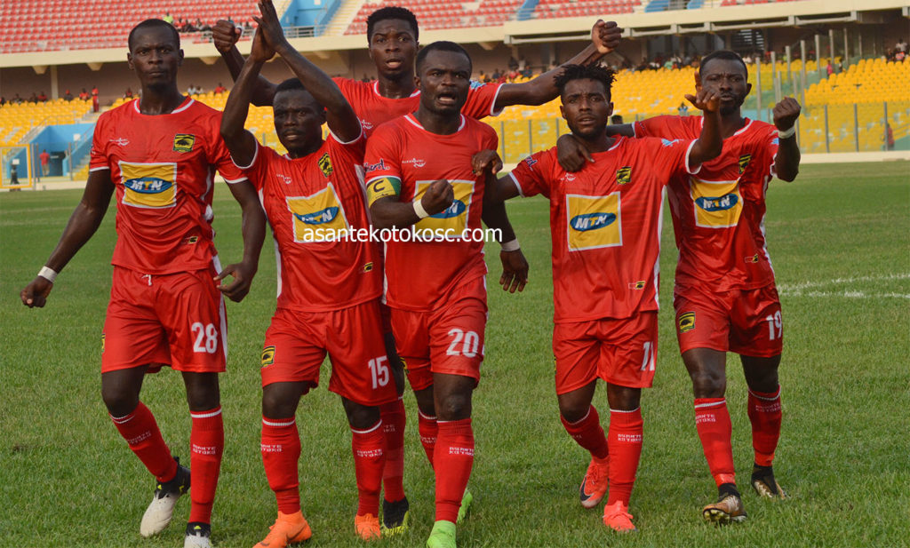 Kotoko and Kariobangi Sharks seal TV deals with Startimes for home matches