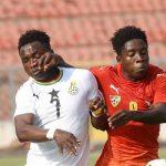 Black Meteors progress to face Gabon in AFCON U-23 qualifiers despite defeat in Togo