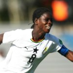 Mukarama Abdulai: Black Maidens captain wins FIFA U17 WWC top scorer gong and Bronze Ball