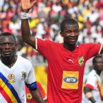 Daniel Nii Adjei wants to win the CAF CC with Asante Kotoko