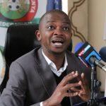CAF Confederation Cup: Asante Kotoko bus protest baffles FKF President Nick Mwendwa