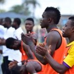 Medeama goalkeeper Eric Ofori Antwi claims European offers
