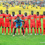 Asante Kotoko to play Black Meteors on Sunday
