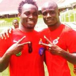 Stephen Appiah, Michael Essien to feature in Lagos legends match next year