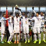 Right to Dream Academy win J-League tournament after defeating Korean side Ulsan