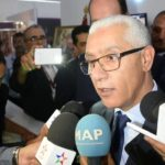 Rachid Talbi explains why Morocco cannot host 2019 Africa Cup of Nations