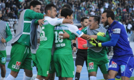 VIDEO: Raja Casablanca end 15-year wait to win an African title