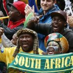 South Africa submit bid to host AFCON 2019