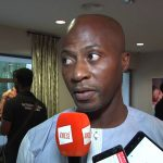 Black Meteors coach Ibrahim Tanko confident of victory against Togo