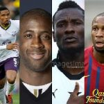 Top 10 richest African footballers in 2018