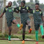 EXCLUSIVE: Former Hearts of Oak star Paul Acquah joins nouveau-riche Kenyan side Wazito FC