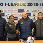 Former Bechem United star Abednego Tetteh signs for Indian side Real Kashmir FC