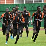How Ghanaian players fared in CAF's inter-clubs competitions- Nana Bonsu keeps clean sheet for Rangers; Brefo Mensah suffers injury