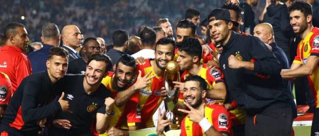 Qatar a strong candidate to host African Super Cup between Esperance and Raja