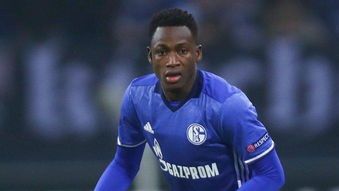 Ghana defender Baba Rahman returns to Chelsea next week, cancels Schalke loan