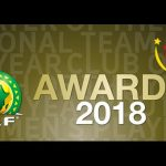 Full list of revised shortlists for 2018 CAF Awards