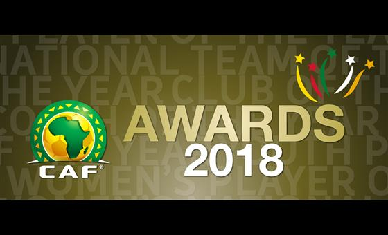 CAF Awards: Salah wins again as South Africa's Kgatlana denies Nigeria's Oshoala fourth win