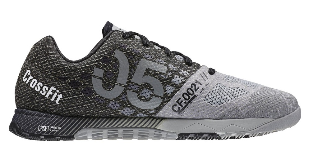 5 Tips to Selecting the Best Crossfit Shoes for Your Body Type