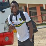 Goalkeeper Felix Annan laments Asante Kotoko Confederation Cup defeat against Al Hilal