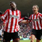 Former Sunderland striker Asamoah Gyan mocks British newspapers over reports he's broke