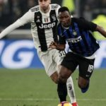 Kwadwo Asamoah delighted with Inter Milan performance in the first round of Italian Serie A