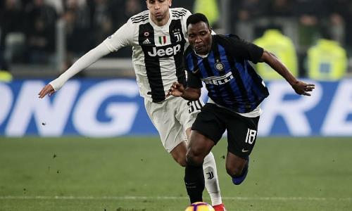 We are preparing for Juventus- Kwadwo Asamoah