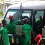CAF Confederation Cup: Asante Kotoko coach C.K Akunnor not alarmed by Kariobangi Sharks 'negative' tactics