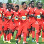Ghanaian giants Kotoko to know their CAF Confederation Cup opponents today