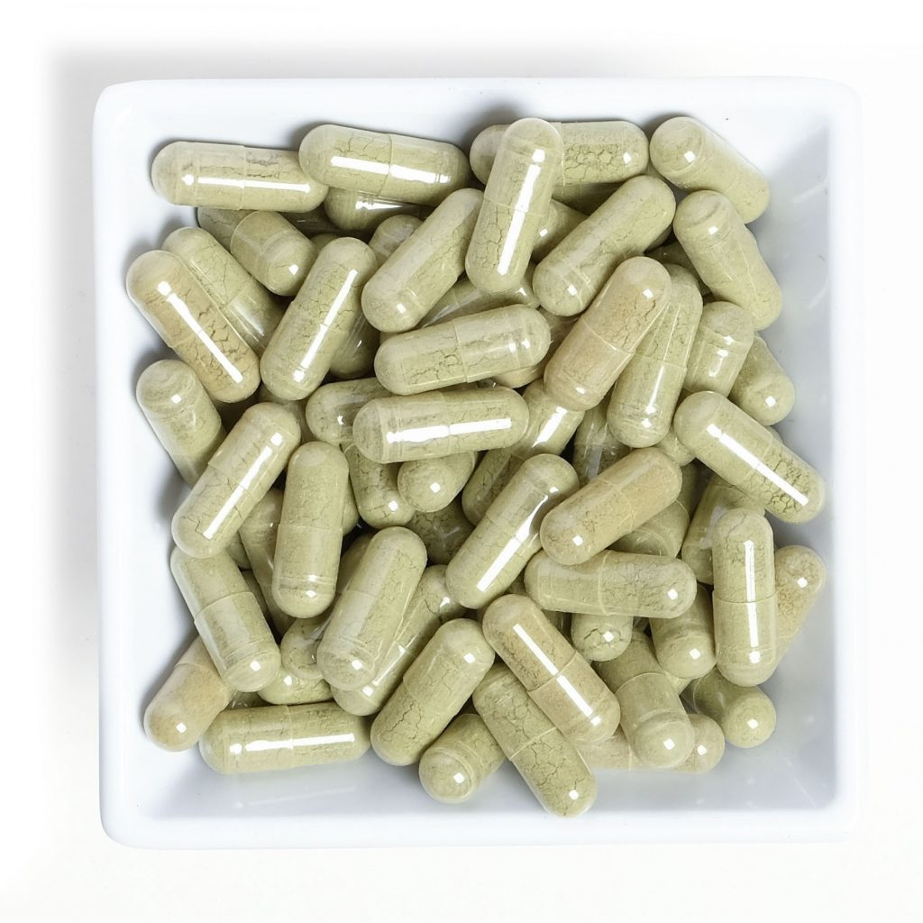 The Top 5 Things You Should Know About Kratom Capsules