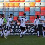 VIDEO: Watch Kwabena Owusu's brilliant strike for CF Salmantino in victory over SD Ponferradina