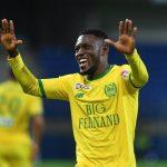 Majeed Waris registers assist as FC Nantes dispatch Olympique Lyon