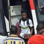 CAF Confederation Cup: Asante Kotoko midfielder Maxwell Baako eyes a double over Kariobangi Sharks
