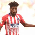 Thomas Partey attracting interest from Inter Milan